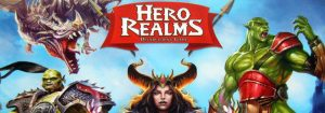 Hero Realms Character Packs Review