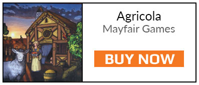 How to Play Agricola - Buy Today