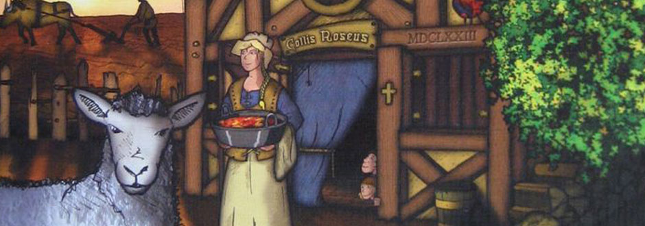 How to Play: Agricola