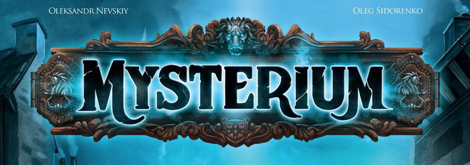 How to Play Mysterium