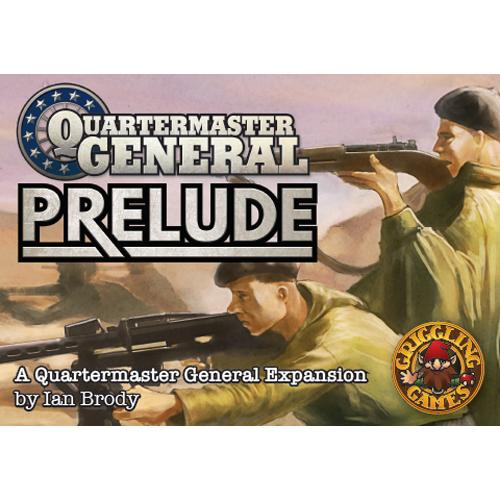 Prelude-Quartermaster-General-Exp