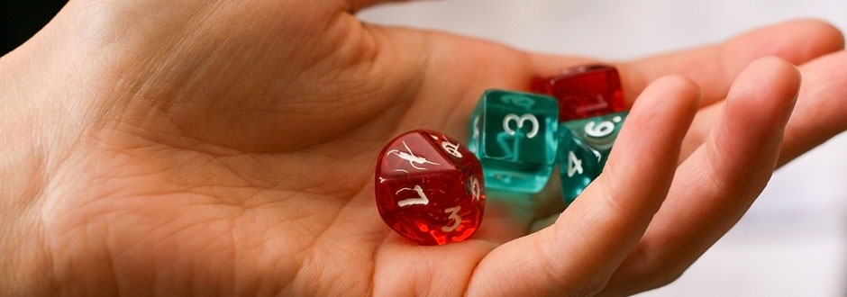 Randomness in Board Games: A Good or Bad Thing?