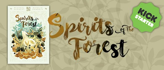 Spirits of the Forest – Deluxe Editon
