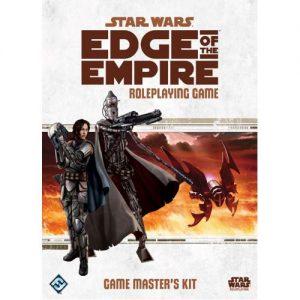 Star Wars: Edge of the Empire RPG - GM Kit