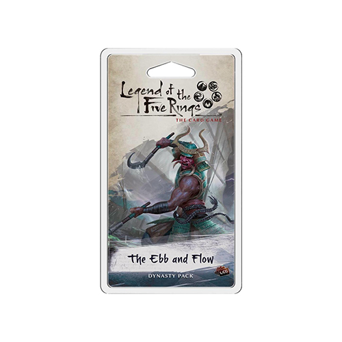 The Ebb and Flow: L5R LCG