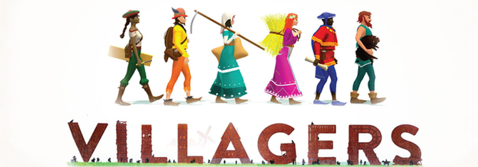Villagers – New to Kickstarter