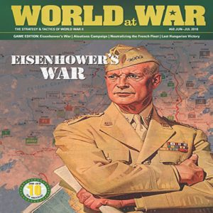 World at War Issue #60