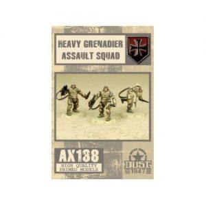 Heavy Recon Grenadiers