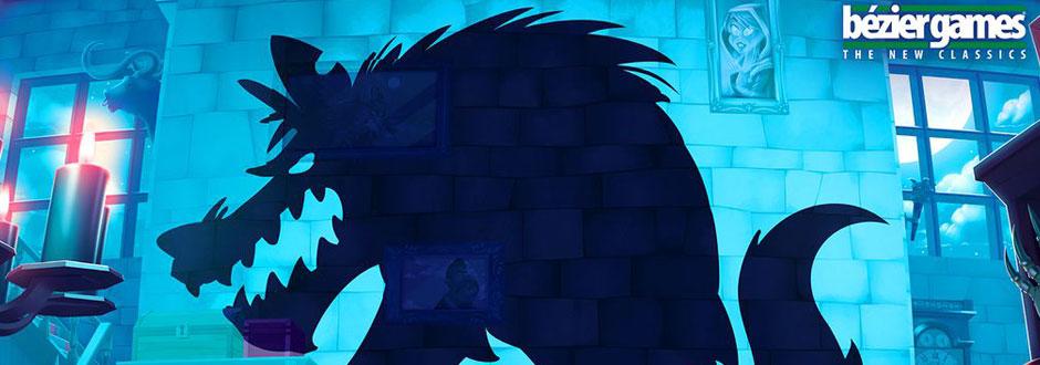 News: Z-Man buys Love Letter & Werewolves in Castles