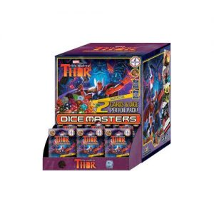 The Mighty Thor Gravity Feed: Marvel Dice Masters