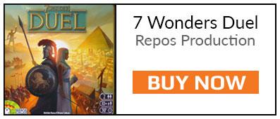 7 Wonders Duel Buy Now