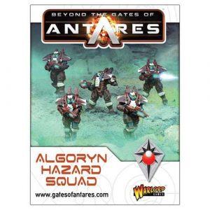 Algoryn Hazard Squad