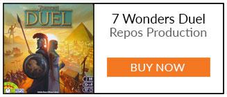 Buy 7 Wonders Duel Board Game