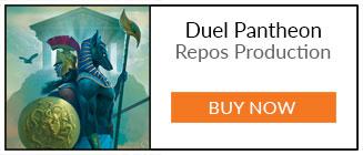 Buy 7 Wonders Duel Pantheon
