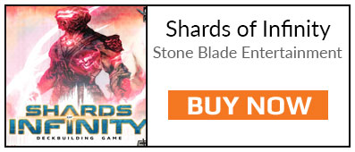 Buy Shards of Infinity - Games of the Month