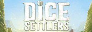 David Turczi Interview - Dice Settlers