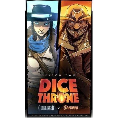 Dice Throne Season Two Box 1