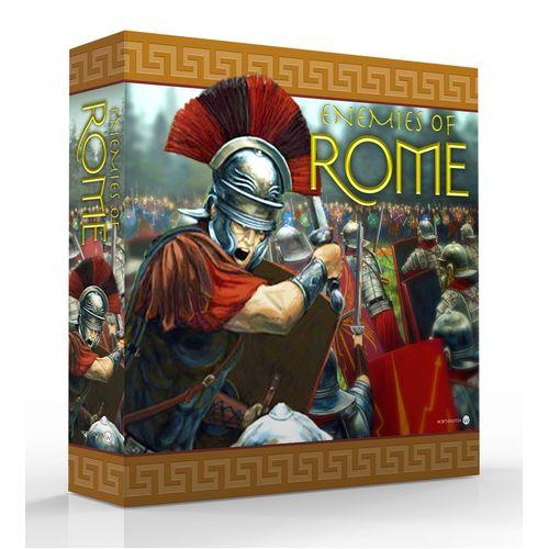 Enemies of Rome