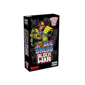 Judge Dredd: Block War