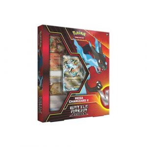 Pokemon TCG: Battle Arena Mega Charizard X