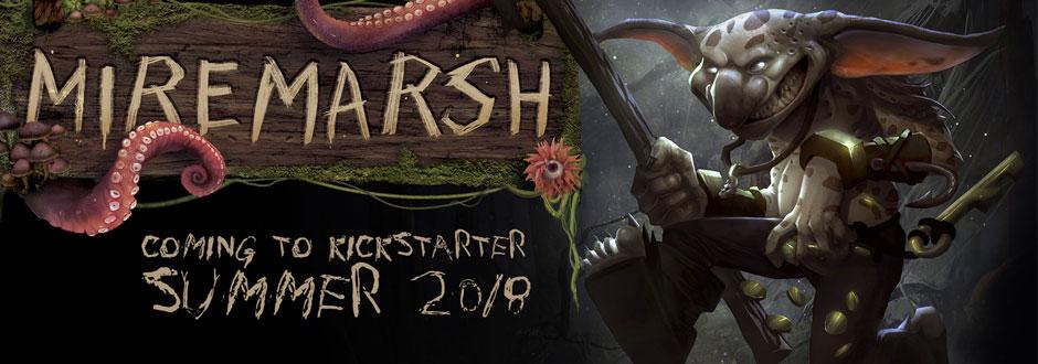 Miremarsh Kickstarter Review