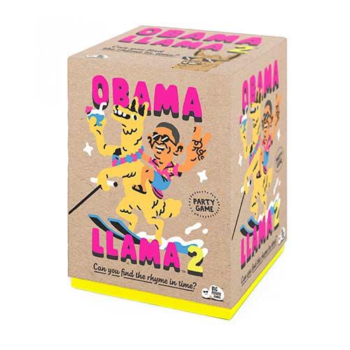 Obama Llama 2
