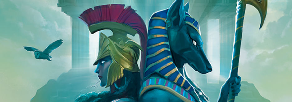 7 Wonders Duel: Pantheon – An analysis of a near perfect expansion