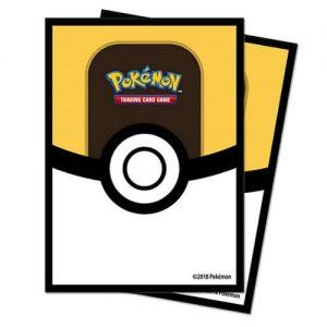 Pokemon: Ultra Ball Deck Protector