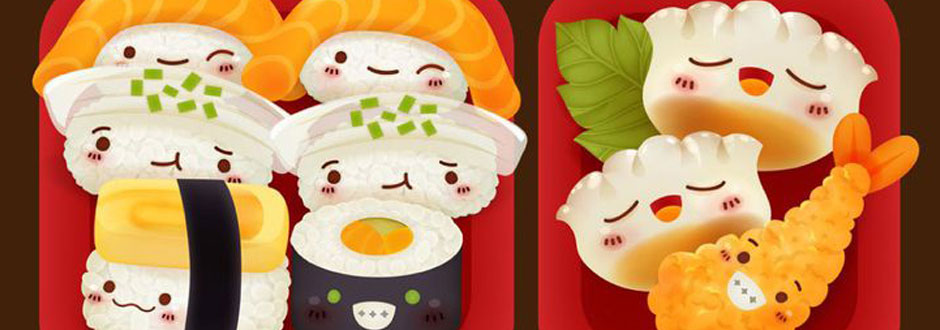 Sushi Go! Review