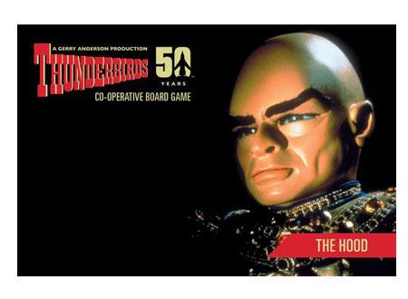 Thunderbirds - The Hood