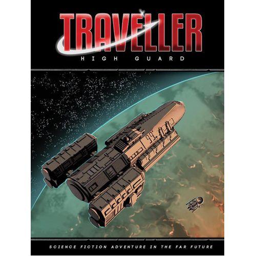 Traveller: High Guard