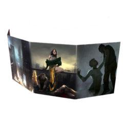 Vampire: The Masquerade 5th Ed Storyteller Screen