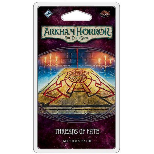 Threads of Fate: Arkham Horror LCG Exp