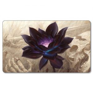 MTG: Black Lotus Standard Size Playmat
