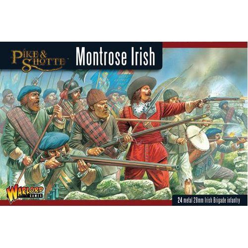 Montrose Irish