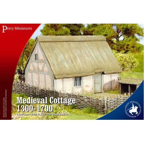 Medieval Cottage 1300-1700