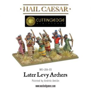 Hittite Levy Archers - Pack of 8