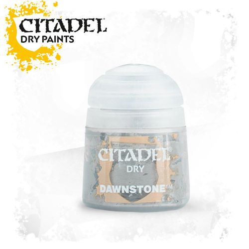 Dry: Dawnstone