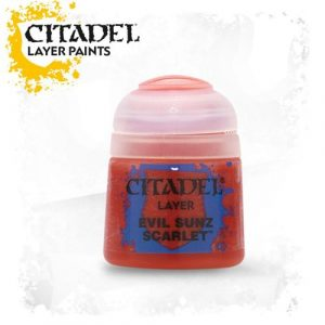 Layer: Evil Sunz Scarlet