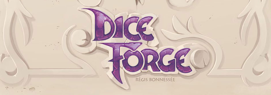 How To Play – Dice Forge