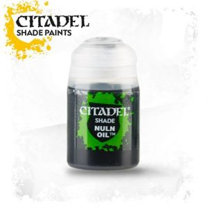 Shade: Nuln Oil (24Ml)