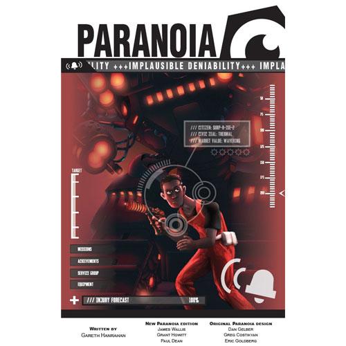 Paranoia: Implausible Deniability