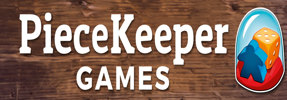 Q&A with Kirk Dennison from PieceKeeper Games