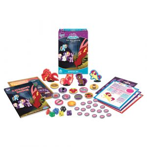 Tails of Equestria Starter Set
