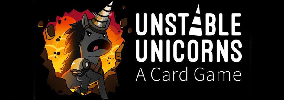 Unstable Unicorns Review