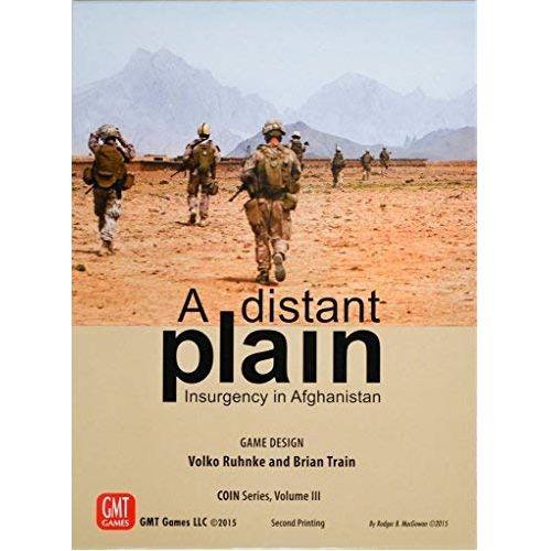 A Distant Plain