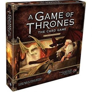 Game of Thrones LCG 2E: Core Set