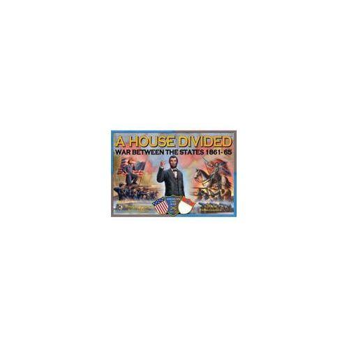 A House Divided (board game) | Civil War Wiki | Fandom