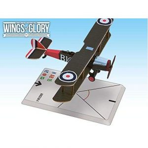 Wings of Glory: AIRCO DH.4 (BARTLETT/NAYLOR)