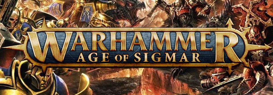 Age of Sigmar Origins - Games Workshop